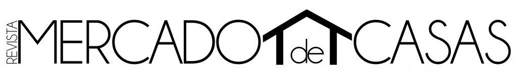 Logo Revista Mercado de Casas