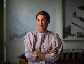 Tatiana Bilbao una arquitectura social y sustentable